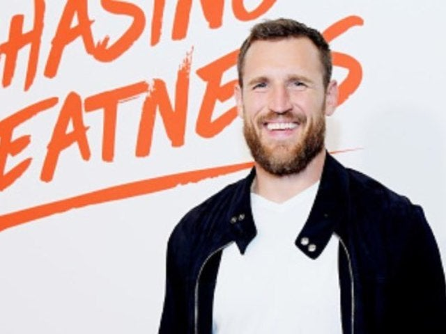 Brooks Laich Addresses His 'Sex Drive' While Quarantining Away From Wife Julianne Hough