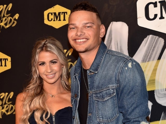 Kane Brown Wants to Add Another Baby to His Family