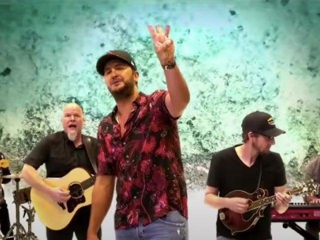 Watch Luke Bryan's 'One Margarita' Performance on 'American Idol'