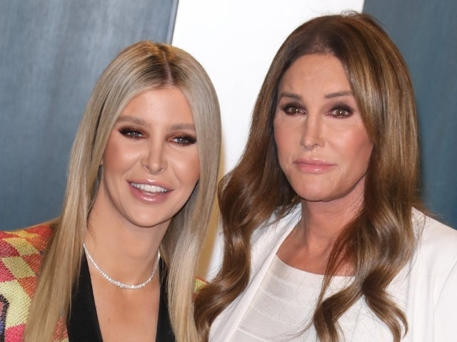 Sophia Hutchins Reveals Caitlyn Jenner Barged in on Her Getting Intimate With a Man