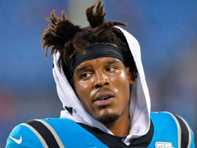 Cam Newton's 31st Birthday Creates Arguments Among NFL Fans