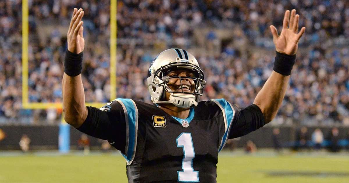Cam Newton impressive workout video waiting sign NFL team
