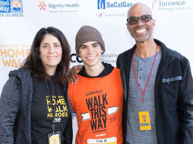 Cameron Boyce's Mom Reveals Emotional Tribute Ahead of Mother's Day