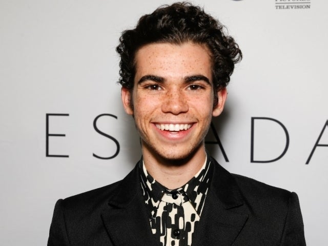 Cameron Boyce's Mother Fights Tears While Looking Over Fan Tributes on Late Disney Star's 21st Birthday
