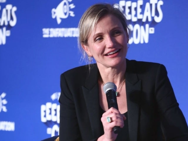 Major Update on Cameron Diaz's Acting Future in Wake of Daughter's Birth