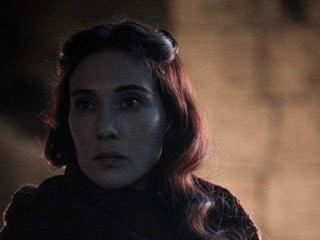 'Game of Thrones' Star Carie Van Houten Blasts Fans as 'Ungrateful' Over Series Finale Backlash