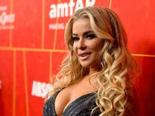 Carmen Electra Reveals Dennis Rodman Memes, Bikini Photos and More After 'The Last Dance' Appearance