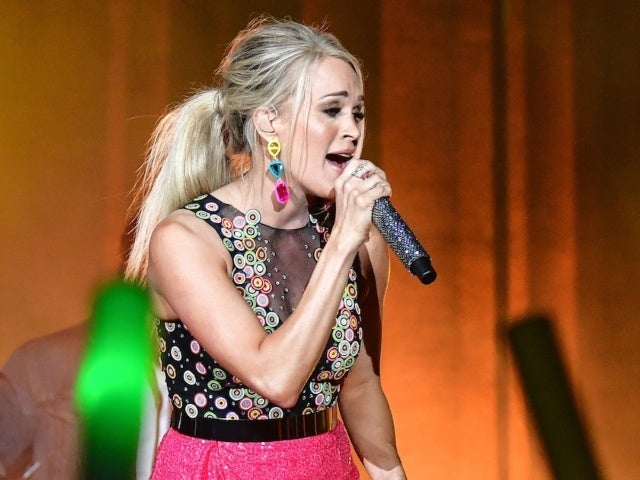Carrie Underwood, Tim McGraw, Darius Rucker and More Join 'CMT Celebrates Our Heroes'