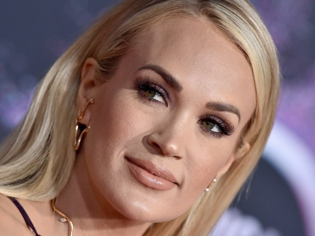 Carrie Underwood Enjoys '1st Run of the Season' Amid Coronavirus Pandemic With New Photo