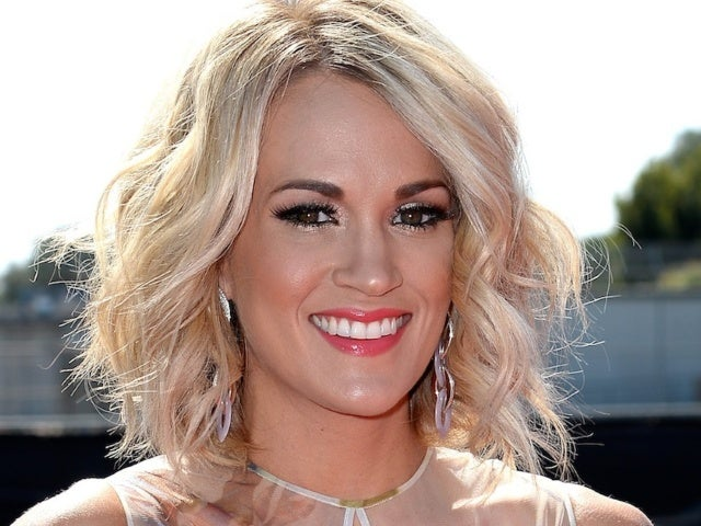 Carrie Underwood's Best Bikini Moments Through the Years