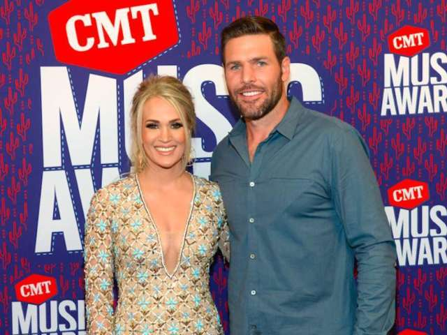 Mike Fisher's Mother's Day Tribute to Carrie Underwood and His Mom Is a Must-See
