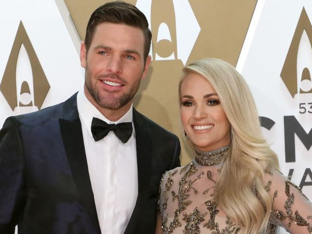 Carrie Underwood and Mike Fisher to Star in Four-Part Series 'Mike and Carrie: God & Country'