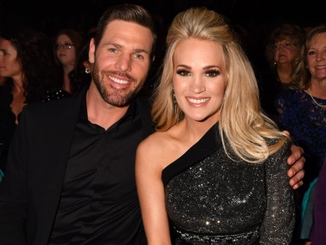 Carrie Underwood and Mike Fisher Admit They Felt Differently About Having Kids