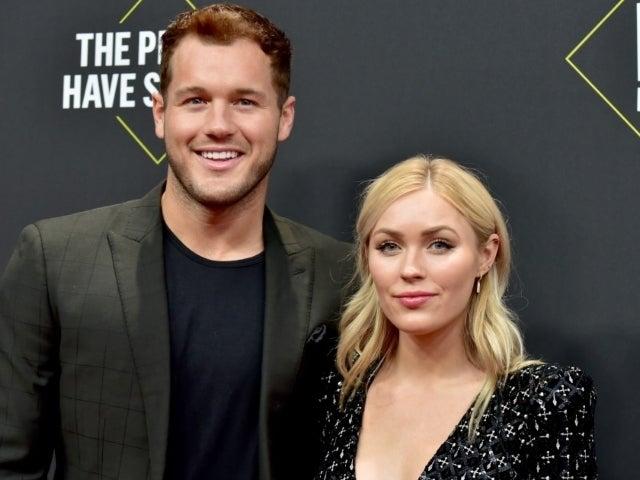 'The Bachelor' Colton Underwood and Cassie Randolph Split in Fallout Following Coronavirus Diagnosis