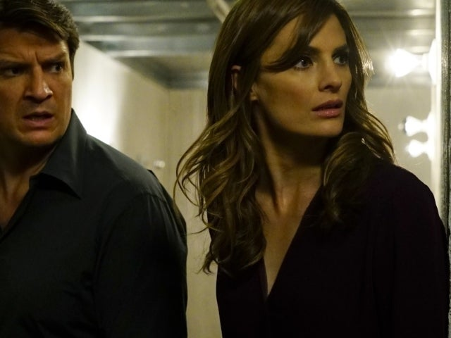 'Castle' Alum Stana Katic Has Surprising Thoughts on the Show After 4 Years After Firing