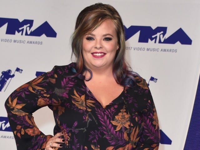 'Teen Mom' Star Catelynn Lowell Says Fans Are Showing up at Her Home Uninvited