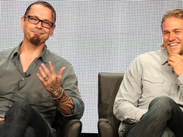 'Sons of Anarchy' Creator Kurt Sutter Reveals If He'd Work With Charlie Hunnam Again
