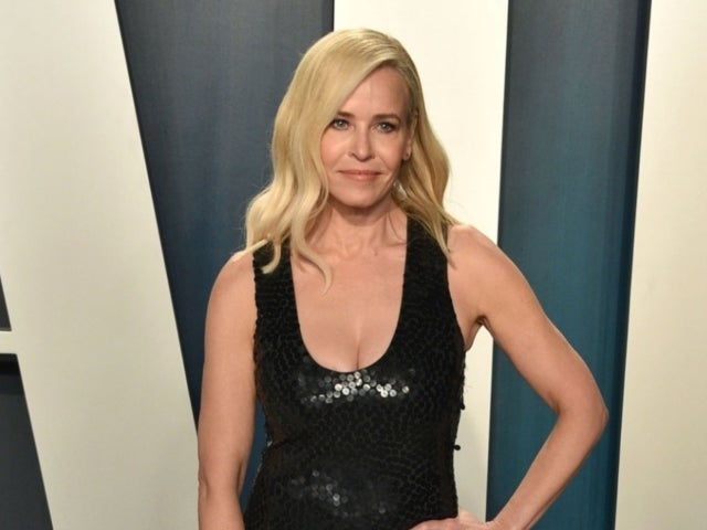 Chelsea Handler's Swipe at Donald Trump Draws Celebrated Response From Fans