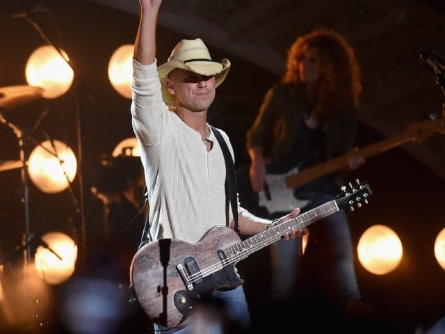 Kenny Chesney Sets Here and Now 2022 Stadium Tour