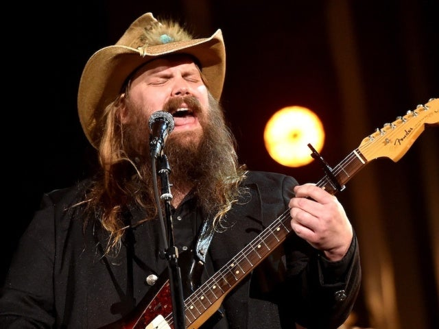 Chris Stapleton Announces New Album, 2021 Tour Dates
