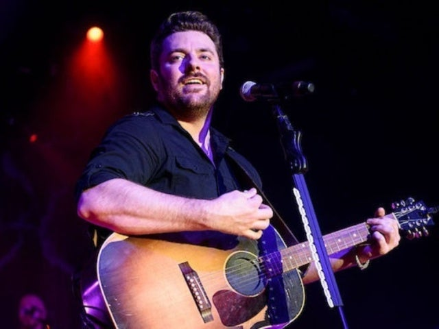 Chris Young Cancels 2020 Tour Dates Due to Coronavirus