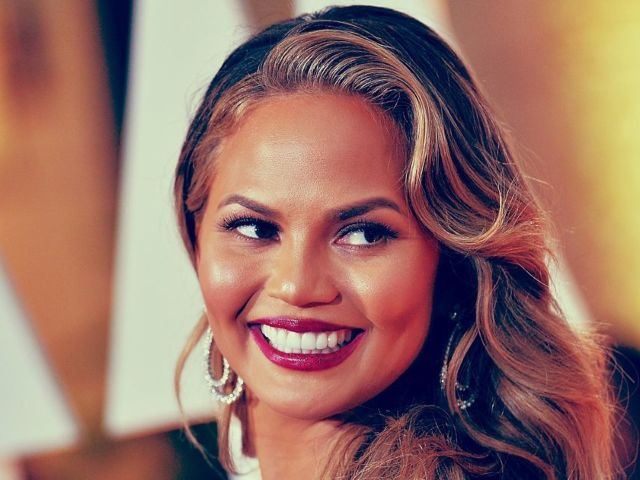 Chrissy Teigen Defends Herself After Receiving Immediate Backlash for Coronavirus Test Video