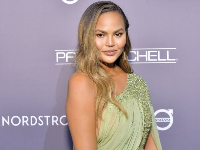 Chrissy Teigen Emotionally Fires Back at Food Writer Who Controversially Claims She 'Sold Out'