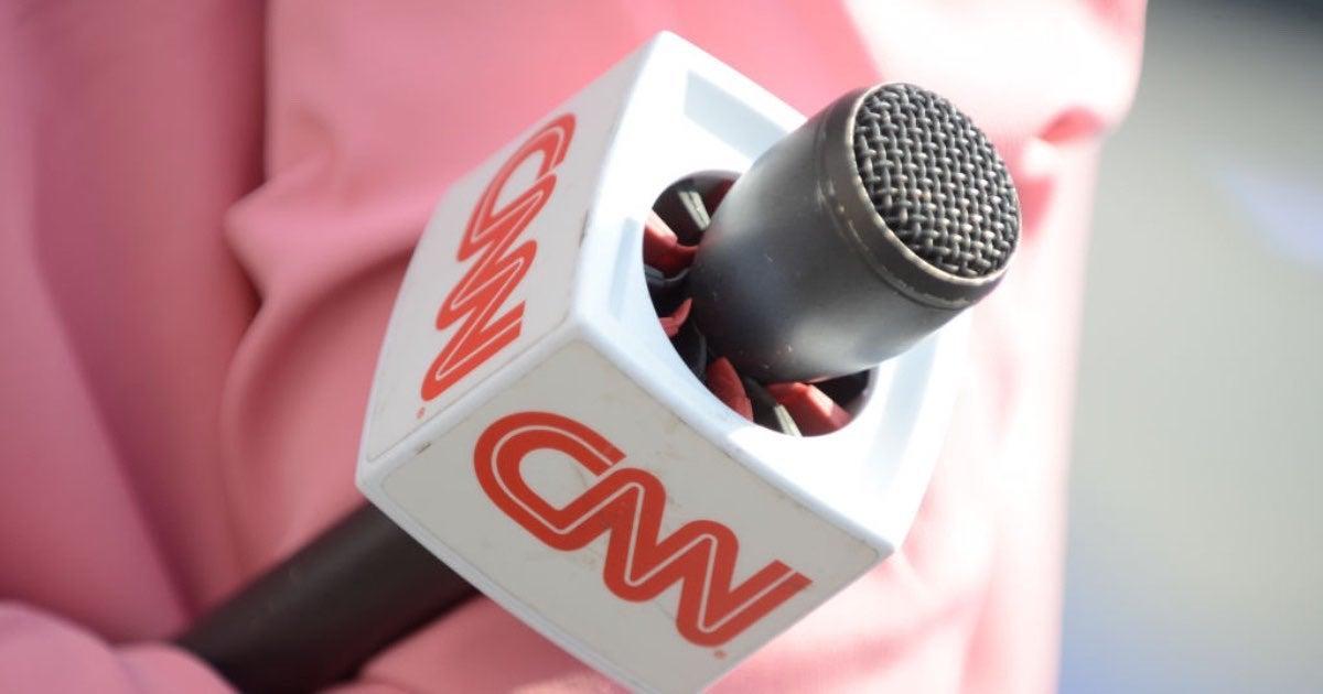 CNN Reporter-2