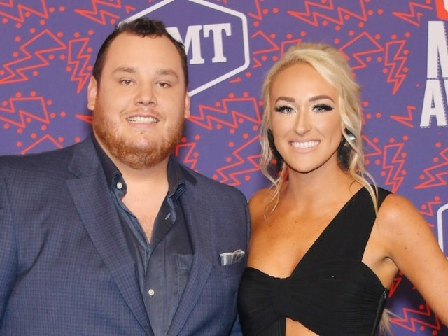 Luke Combs Holding out Hope for 2020 Wedding