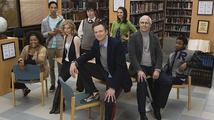 community cast nbc getty