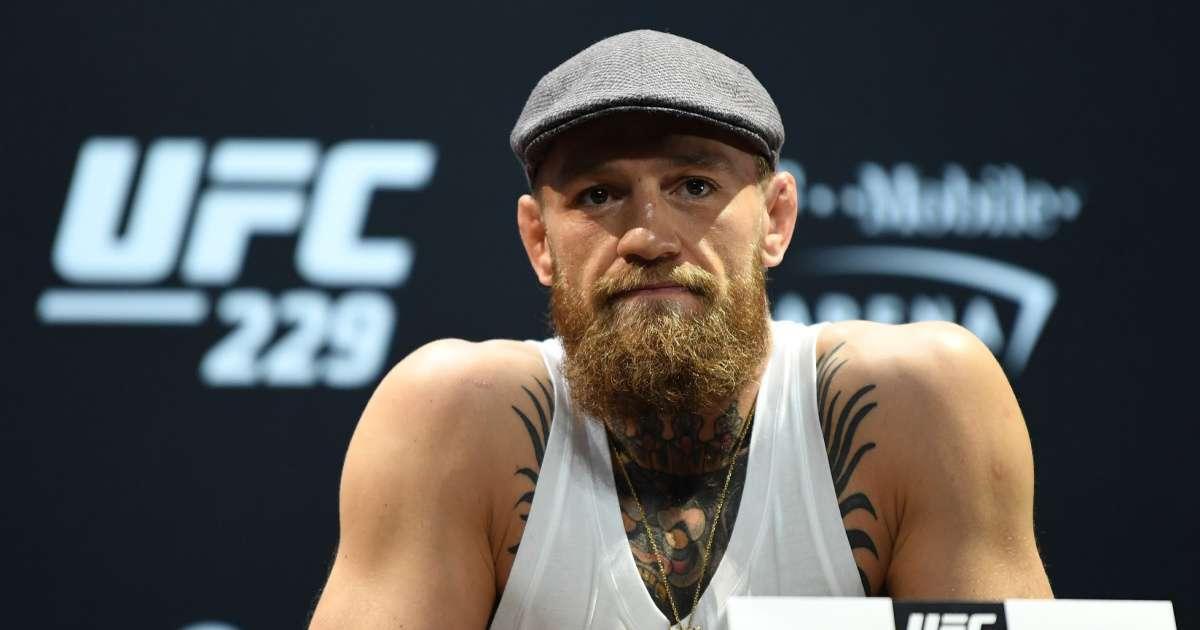 Conor McGregor agrees fight Adnerson Silva UFC super bout