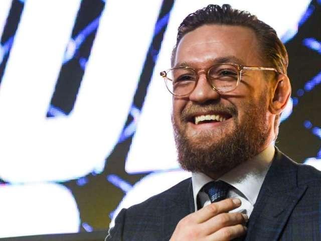 Conor McGregor Teases Justin Gaethje or Khabib Nurmagomedov Title Bout in July
