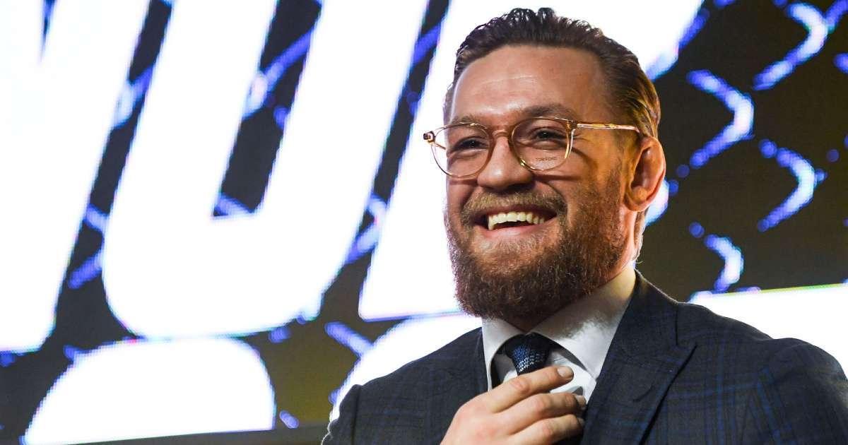 Conor McGregor teases Justin Gaethje or Khabib Nurmagomedov Title Bout July