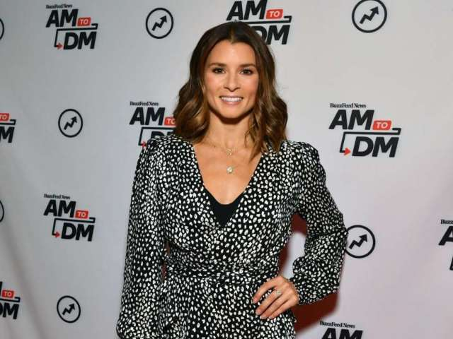 Danica Patrick Taking Heat for Dining out With Friends Amid Pandemic