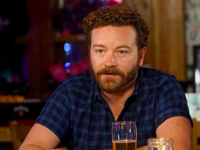 'The Ranch' Star Danny Masterson Says 'The Last Dance' Is 'the New Game of Thrones'