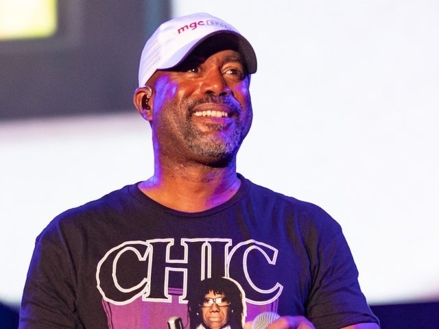 Darius Rucker, Lauren Alaina and More Share Surprise Virtual Performances for Hospital Patients and Staff