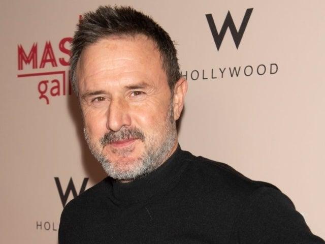 'Scream' Relaunch: David Arquette Returns as Dewey Riley