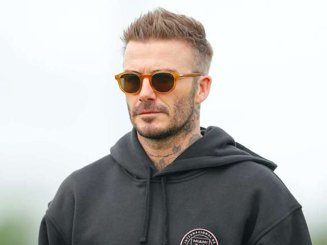 David Beckham Tapped for Project at Disney: What to Expect