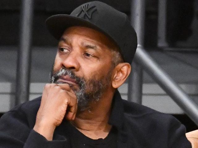 Denzel Washington Helps Homeless Man in Distress With Police Following George Floyd Death