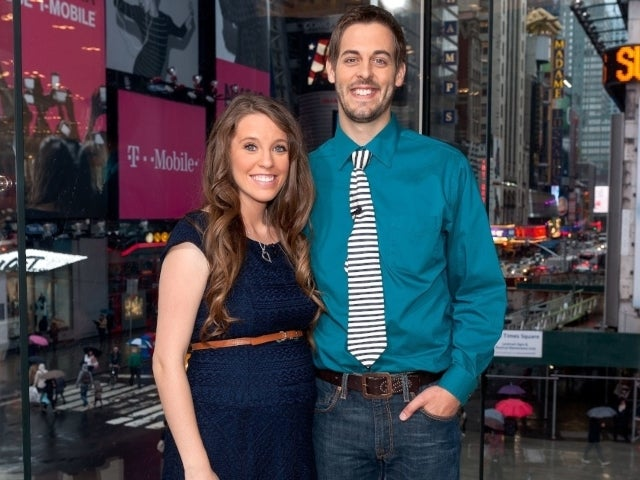 'Counting On': Jill Duggar and Derick Dillard Speak out Against Capitol Riot