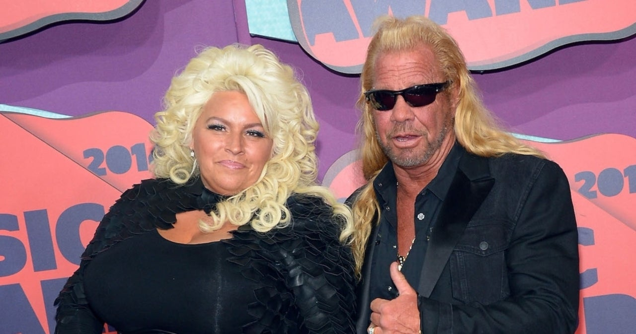 Beth Chapman's Daughter Cecily Tells Why She Won't Wear Late Mother's Wedding Dress.jpg