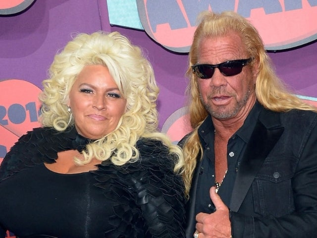 Dog the Bounty Hunter's Wife, Beth Chapman, Asked Friends to Be There for Him at 'Last Dinner' Before Her Death