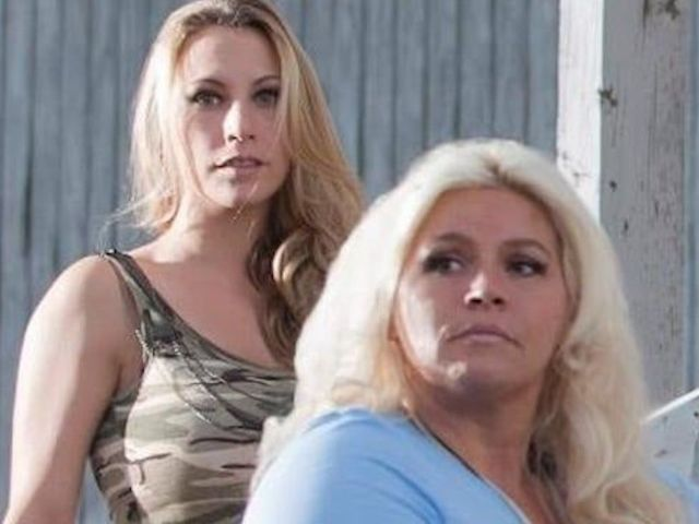'Dog the Bounty Hunter' Star 'Baby Lyssa' Chapman Reveals Mother's Day Tribute to late Stepmom Beth