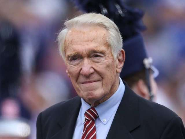 Hall of Fame NFL Coach Marv Levy Reacts to Don Shula's Death