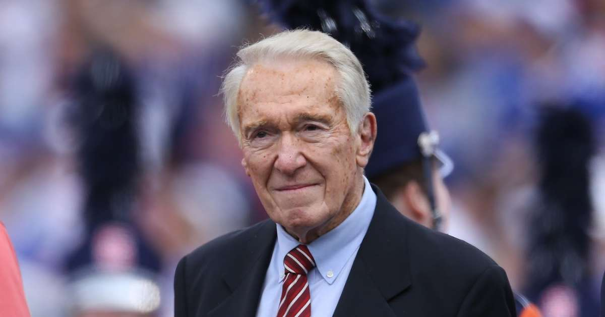 Don Shula dead 90 Marv Levy reacts NFL Hall of Fame coach