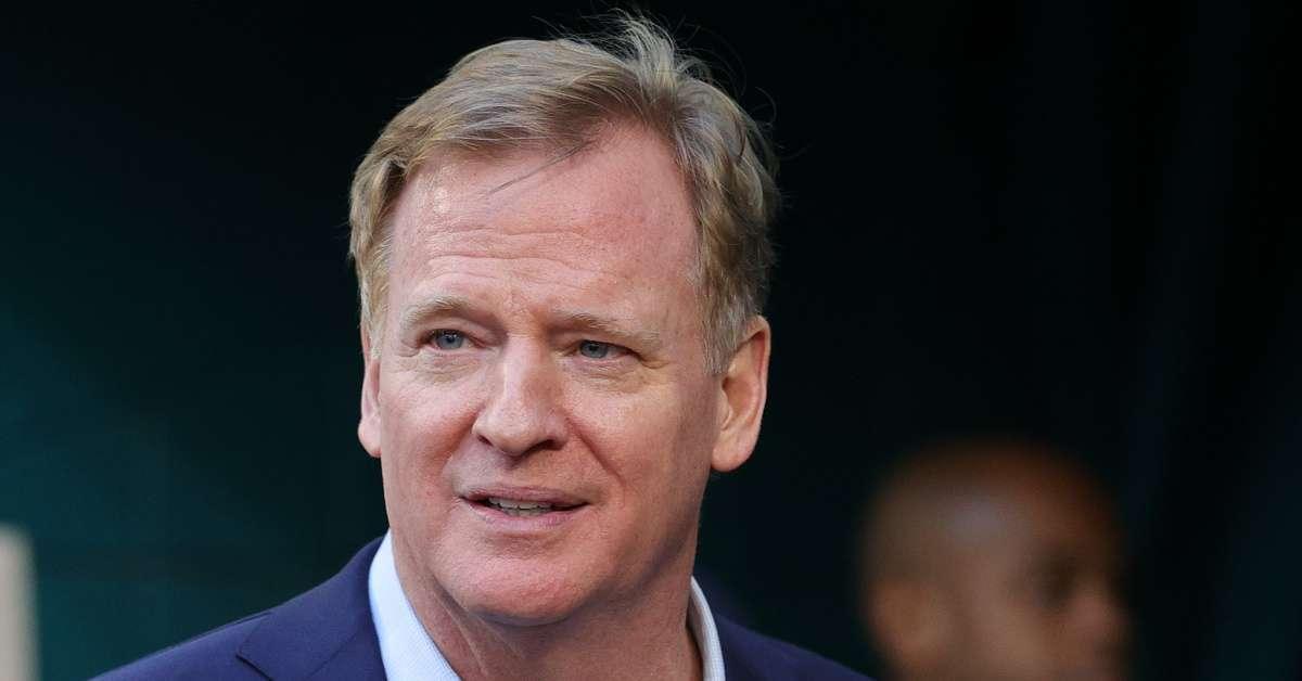 Don Shula dead 90 NFL commissioner Roger Goodell releases statement