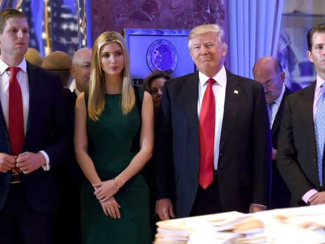 Federal Judge Allows Fraud Suit Against Donald Trump, 3 Eldest Children and Company to Proceed