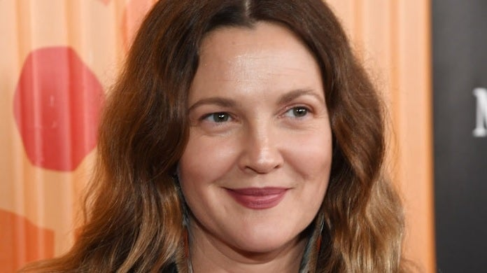 drew barrymore getty images
