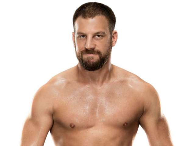 WWE Superstar Drew Gulak's Contract Reportedly Expired
