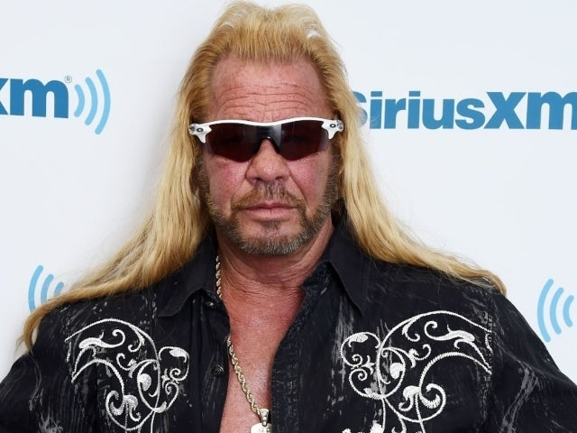 Duane 'Dog' Chapman Posts Fun Throwback Photos for Fans Amid Engagement to Francie Frane